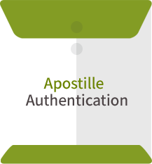 Apostille Authentication